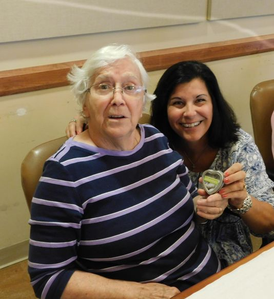 Center kicks off celebration of Adult Day Services Week