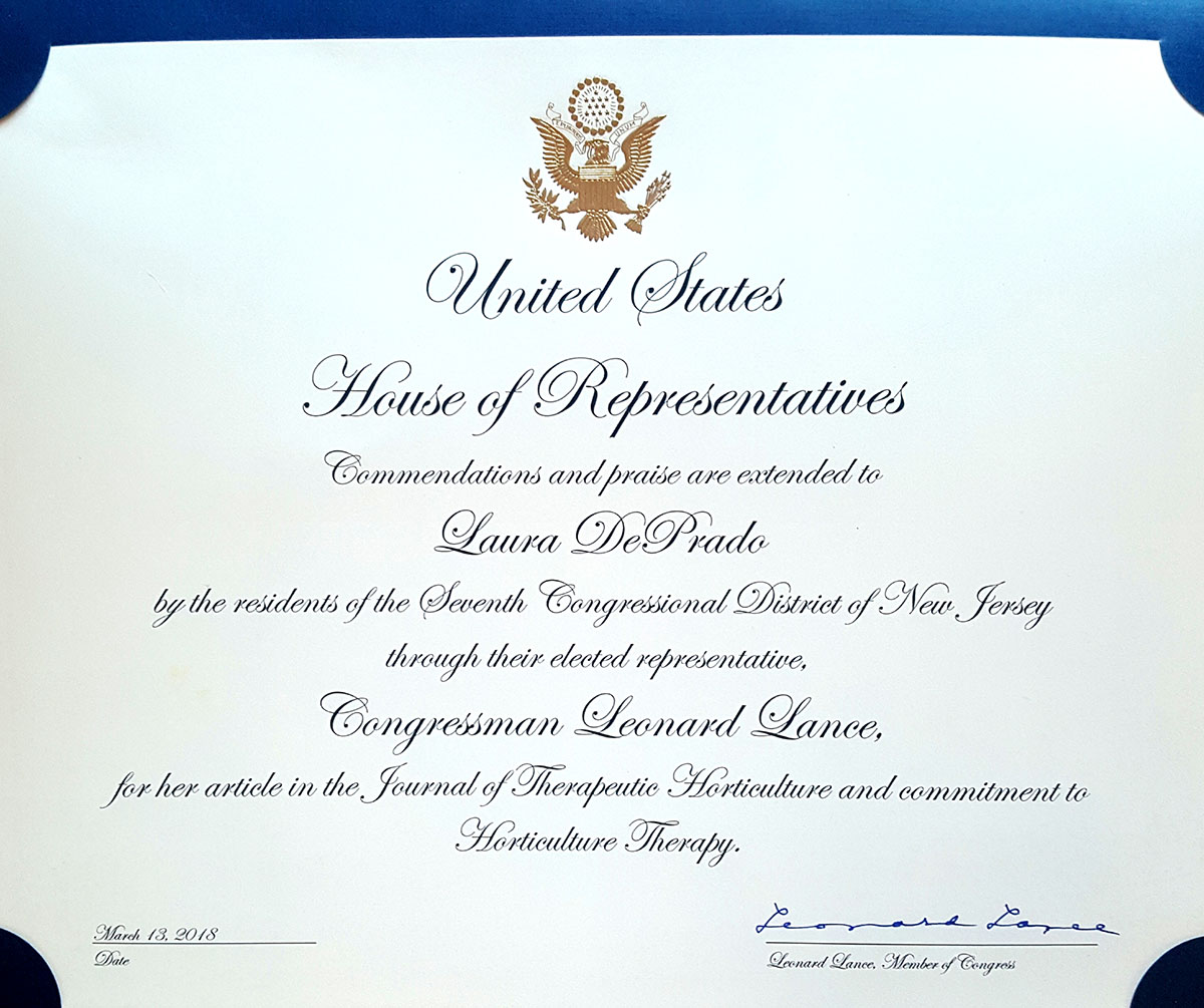 Congressman Leonard