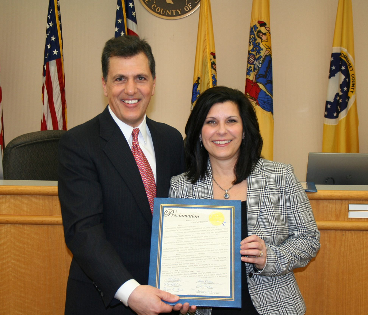 Horticultural-Therapy-Week-Somerset-County-Proclamation