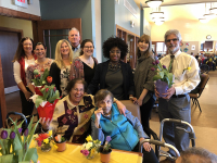 Adult-Day-Center-of-Somerset-County-Horticultural-Therapy-Week-March-2019-1