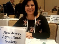 NJ Agricultural Conventioni 2018